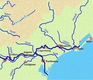 Carte-Canal-du-Midi-Est-300x260