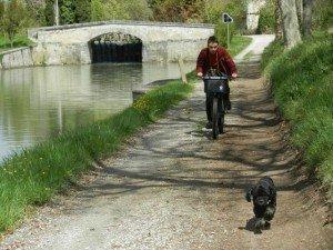 Mon 1er Pont-canal et mon 1er aqueduc dans Canal Midi DSCN0812-300x225
